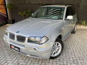 BMW X3 - x3 X3 FAMILY 4X4 2.5