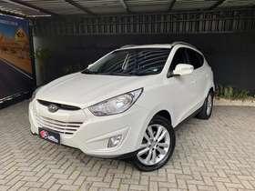 Hyundai IX35 - ix35 IX35 GLS 2WD 2.0 16V AT
