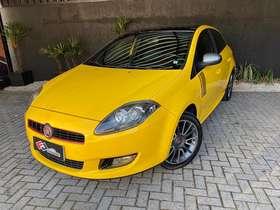 Fiat BRAVO - bravo BRAVO SPORTING 1.8 16V DUALPLUS