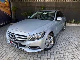 Mercedes C 180 - c 180 C 180 EXCLUSIVE 1.6 TB