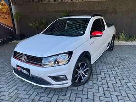 Volkswagen SAVEIRO CE - saveiro ce SAVEIRO CE PEPPER G6 1.6 8V