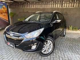 Hyundai IX35 - ix35 IX35 2.0 16V AT