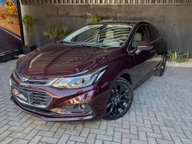 GM - Chevrolet CRUZE - cruze CRUZE LTZ 1.4 TURBO AT