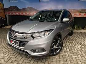 Honda HR-V - hr-v HR-V EX 1.8 16V CVT FLEXONE
