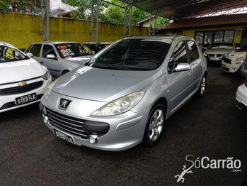 Peugeot 307 PREMIUM 2.0