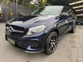 Mercedes GLE 400 - gle 400 COUPE 3.0 V6 TURBO 4MATIC