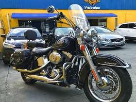 Harley Davidson HERITAGE - heritage SOFTAIL HERITAGE CLASSIC