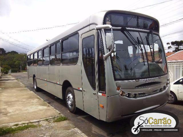 Mercedes ONIBUS 570 URBANO