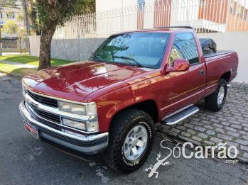 GM - Chevrolet SILVERADO