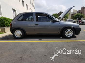 GM - Chevrolet CORSA TURBO