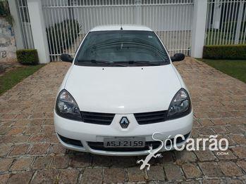Renault CLIO CAMPUS 1.0 16V HIFLEX