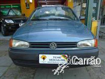 Volkswagen 1.0 Total Flex