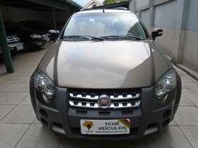 Fiat PALIO WEEKEND - palio weekend ADVENTURE LOCKER 1.8 8V DUAL