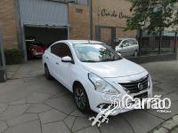 Nissan VERSA UNIQUE 1.6