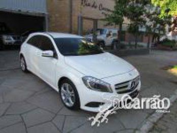 Mercedes A200 1.6L TURBO