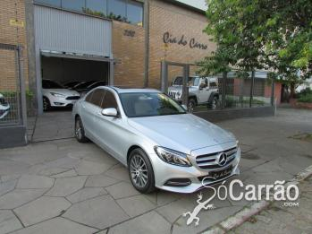 Mercedes Avantgarde 2.0 TB 16V 184cv