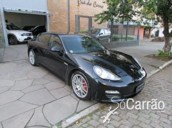 Porsche PANAMERA 6cc 300cv