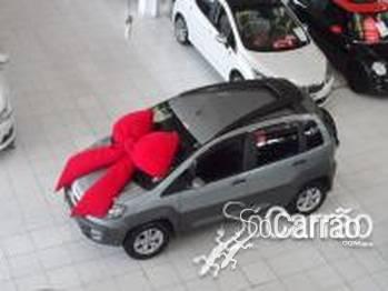 Fiat IDEA ADVENTURE DUALOGIC 1.8 16V
