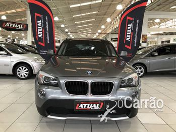 BMW x1 sDrive18i 2.0 16V