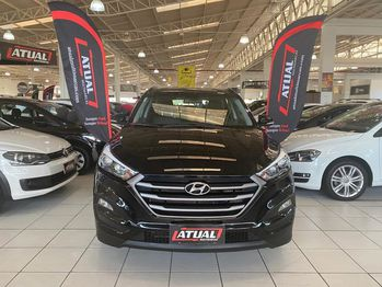 Hyundai new tucson GL 1.6 16V TB AT