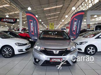 Honda fit EX 1.5 16V CVT FLEXONE