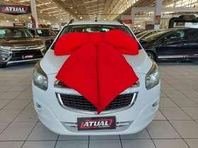 GM - Chevrolet SPIN - spin LTZ 1.8 8V ECO AT6