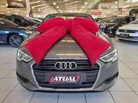 Audi A3 - a3 SEDAN AMBIENTE 1.4 16V TFSI TIP