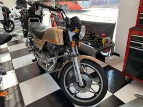 Honda CB 400 - cb 400 CB 400 II