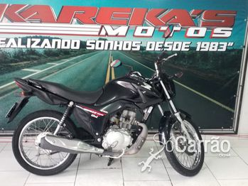 Honda CG 125 CARGO ESD