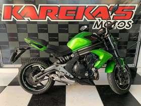 Kawasaki ER-6N - er-6n ER-6N 650CC