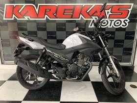 Yamaha YBR - ybr YBR 150 FACTOR ED