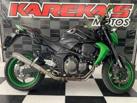 Kawasaki Z750 - z750 Z 750
