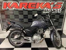 Honda CG 150 - cg 150 FAN ESDI MIX