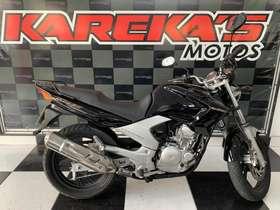 Yamaha YS 250 - ys 250 FAZER
