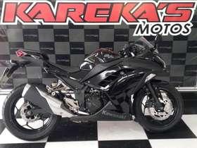 Kawasaki NINJA - ninja 300 ABS