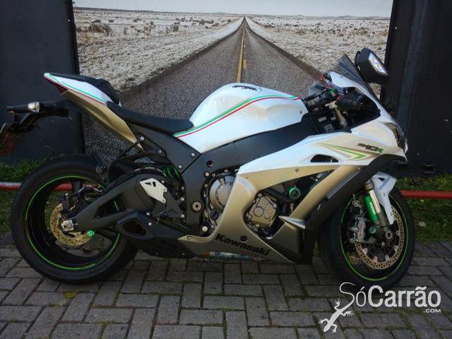 Kawasaki ZX 10R 1000