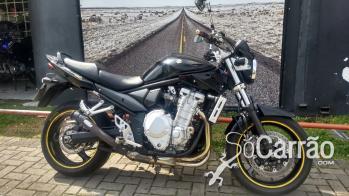 Suzuki BANDIT N 1250