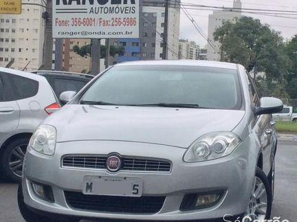 Fiat BRAVO - bravo ESSENCE 1.8 16V