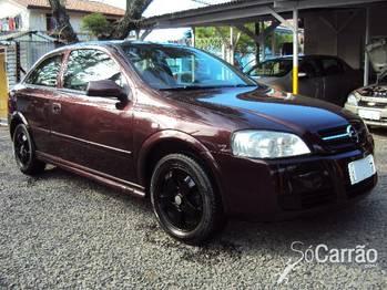 GM - Chevrolet ASTRA 2.0