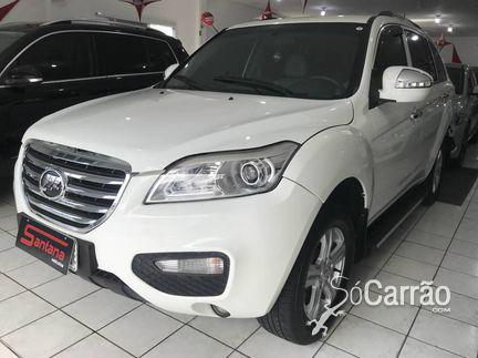 LIFAN X60 - x60 VIP 1.8 16V