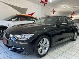 BMW 320I - 320i SPORT 2.0 16V TB AT