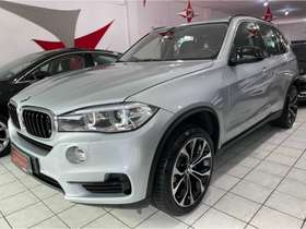 BMW X5 - x5 xDrive30d 4X4 3.0
