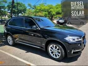 BMW X5 - x5 xDrive30d FULL 4X4 3.0