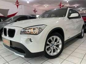 BMW X1 - x1 sDrive18i 2.0 16V