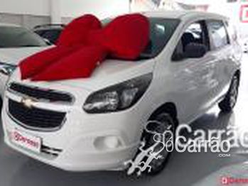 GM - Chevrolet SPIN LT 1.8