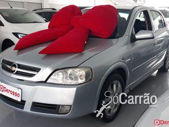 GM - Chevrolet ASTRA SEDAN ADVANTAGE
