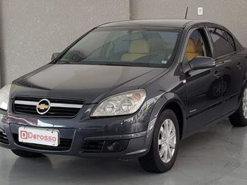 GM - Chevrolet VECTRA EXPRESSION