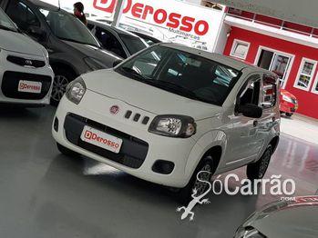 Fiat UNO VIVACE 1.0 8V EVO