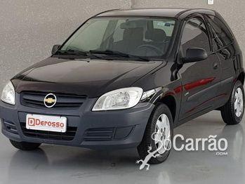GM - Chevrolet celta LIFE 1.0 VHC 8V