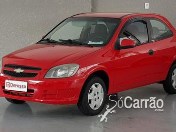 GM - Chevrolet CELTA LS 1.0 VHC-E 8V FLEXPOWER